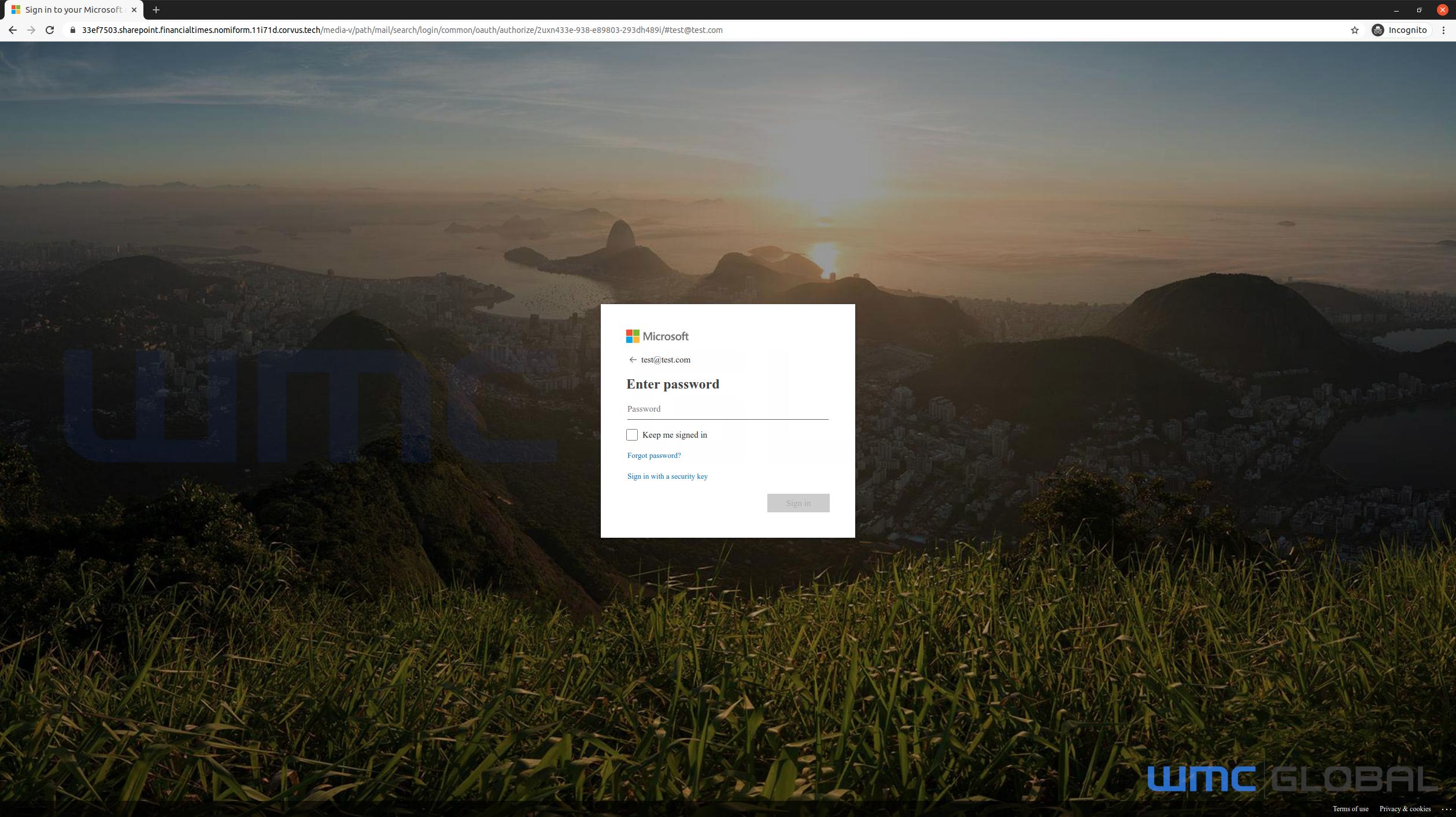 PhishingPageFromCodeOverlap